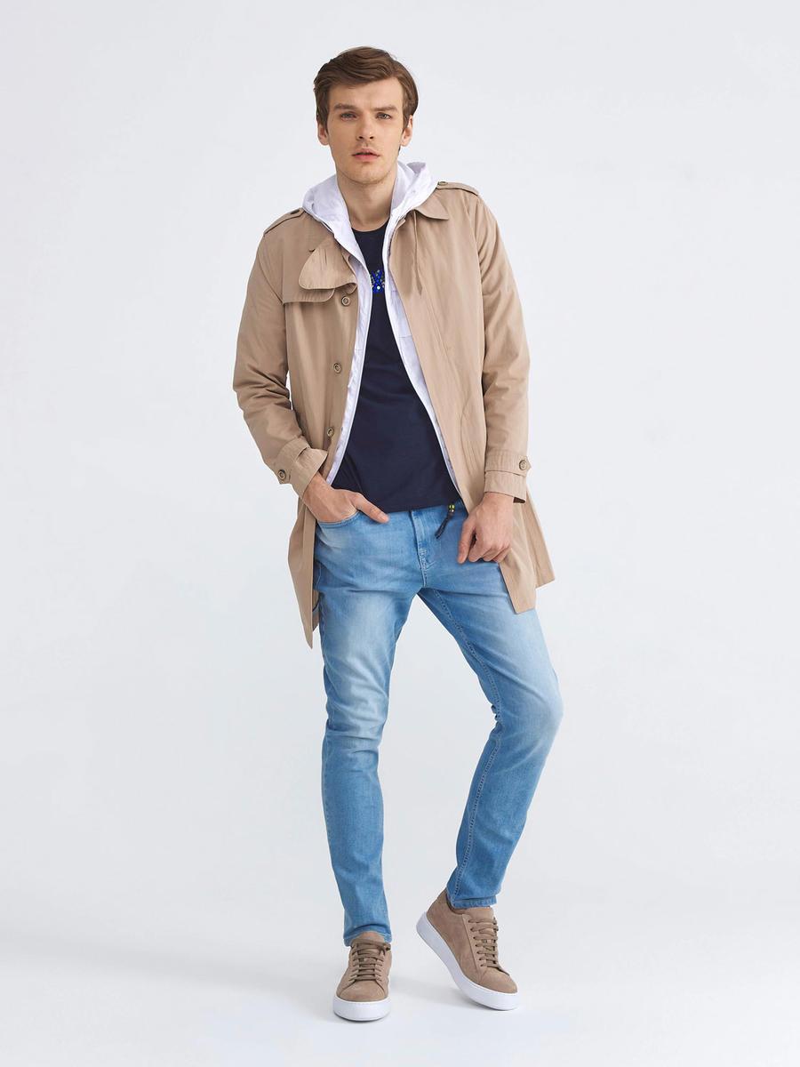 Erkek Mevsimsel Dış Giyim Modelleri