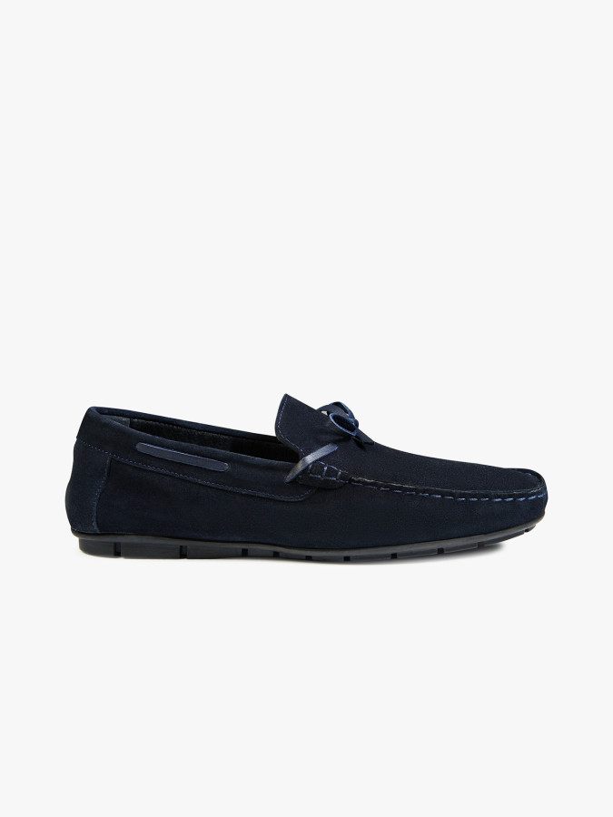 XINT - Xint Bağcıklı Loafer Ayakkabı