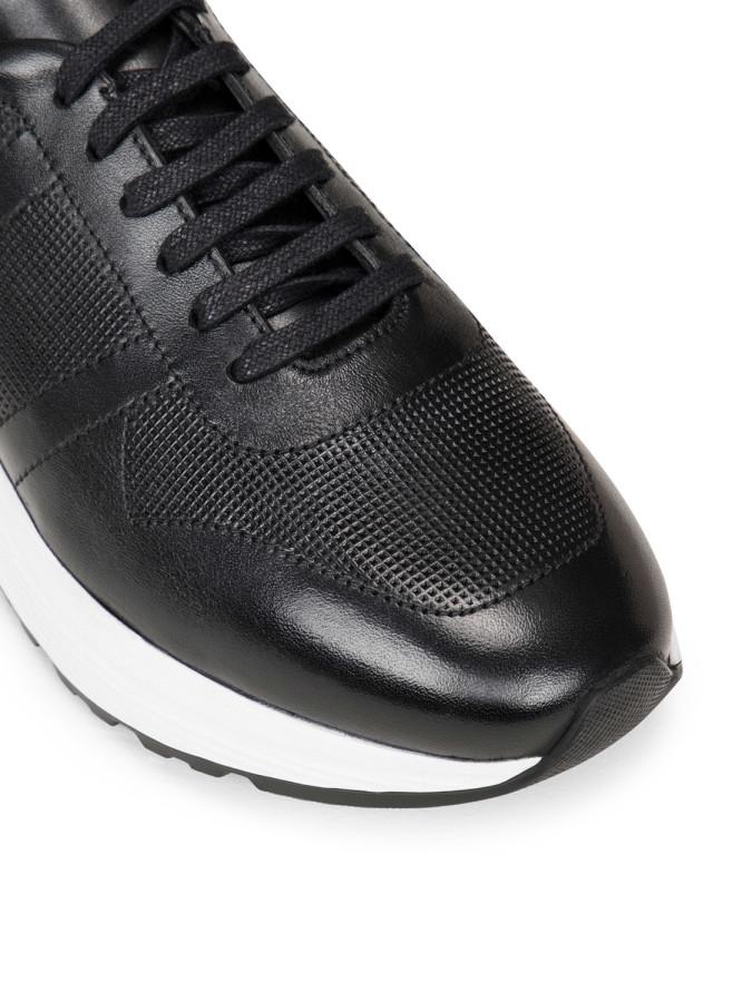 XINT - Xint Eva Taban %100 Deri Spor Ayakkabı (1)