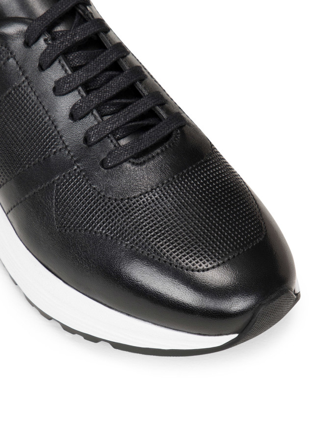 XINT - Xint Eva Taban %100 Deri Ayakkabı (1)