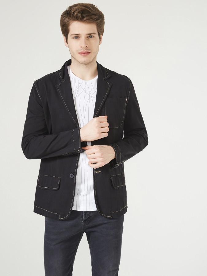 XINT - Xint Gabardin Ceket