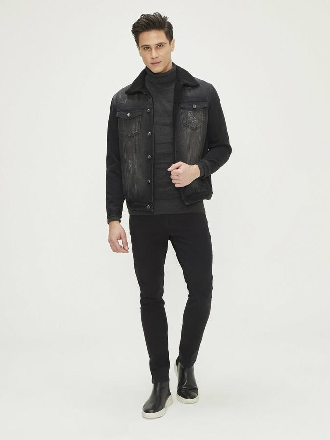 XINT - Xint Kürklü Ceket (1)