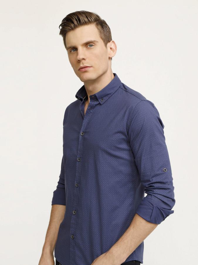 MCL - MCL Desenli Gömlek (1)