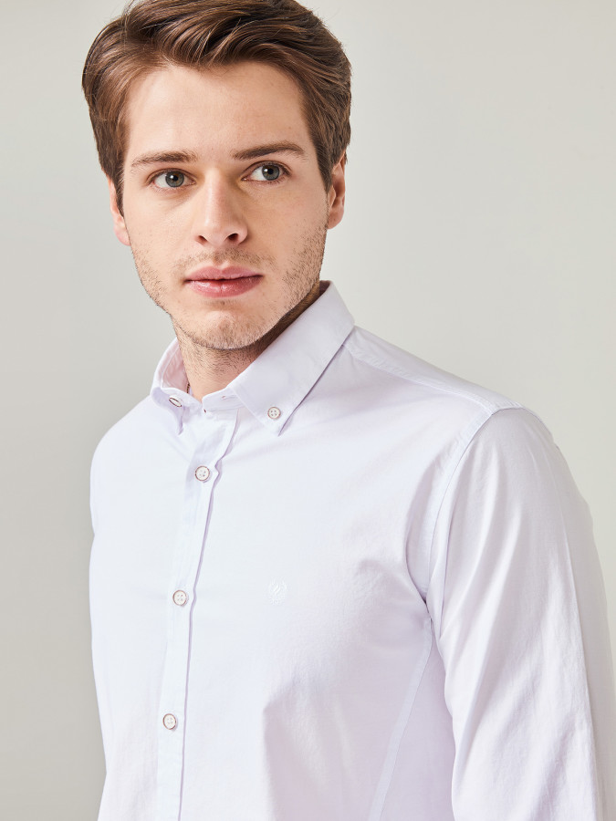 MCL - MCL Regular Fit Gömlek (1)