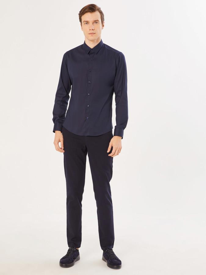 XINT - Xint Slim Fit Basic Gömlek