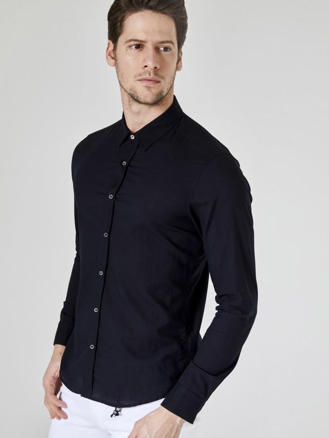 XINT - Xint Slim Fit Vual Gömlek