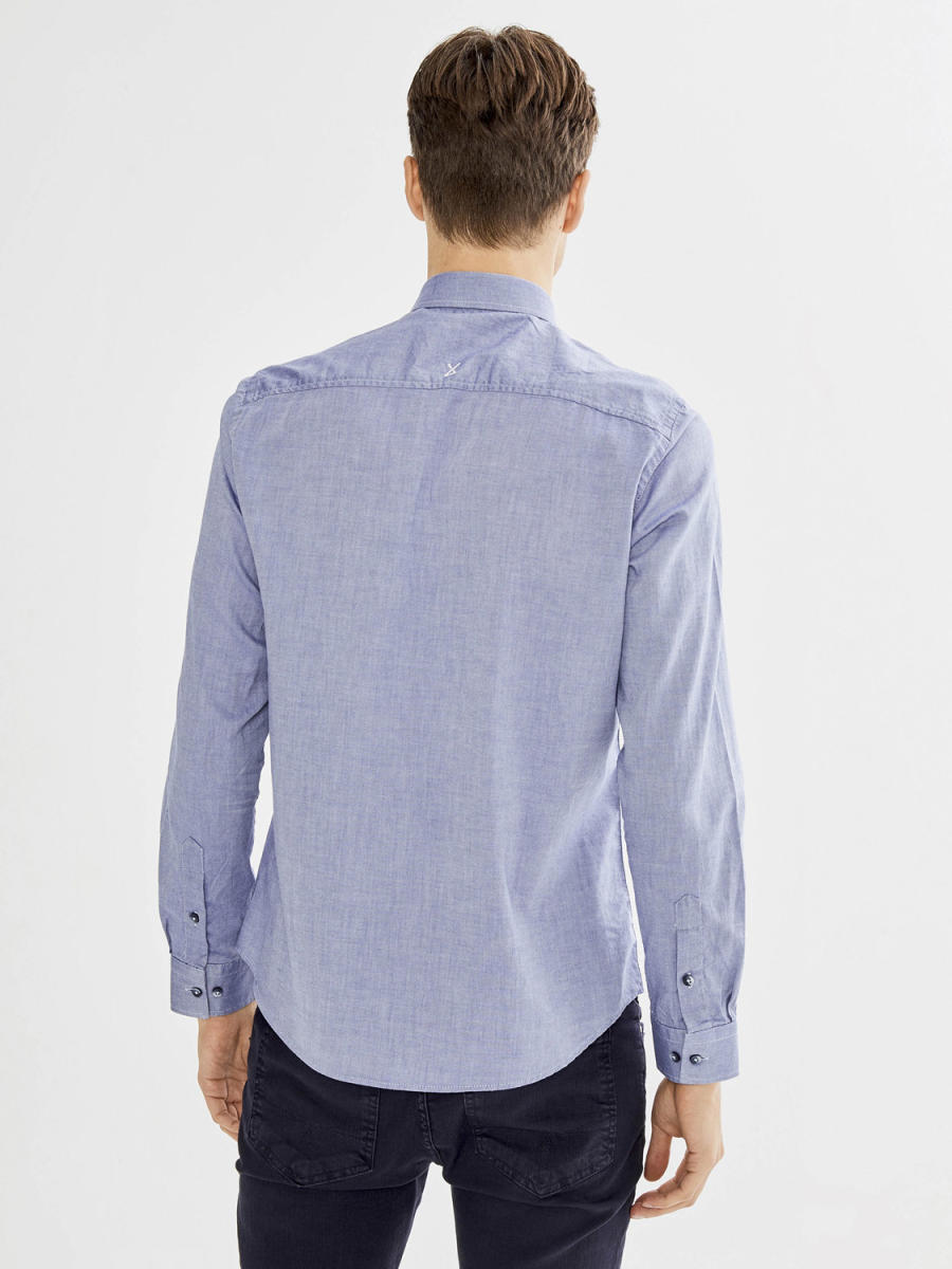 Xint Slim Fit Oxford Gömlek