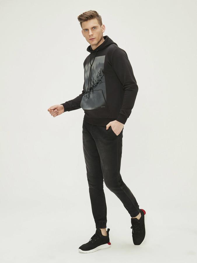 XINT - Xint Skinny Kalıp Denim Pantolon (1)