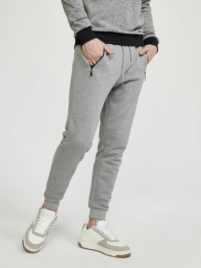 MCL - MCL Dar Paça Sweat Pantolon (1)