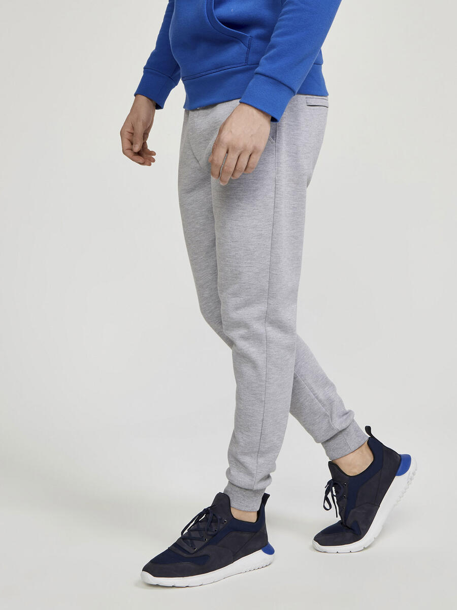 Slim Fit Pamuklu Sweat Pantolon