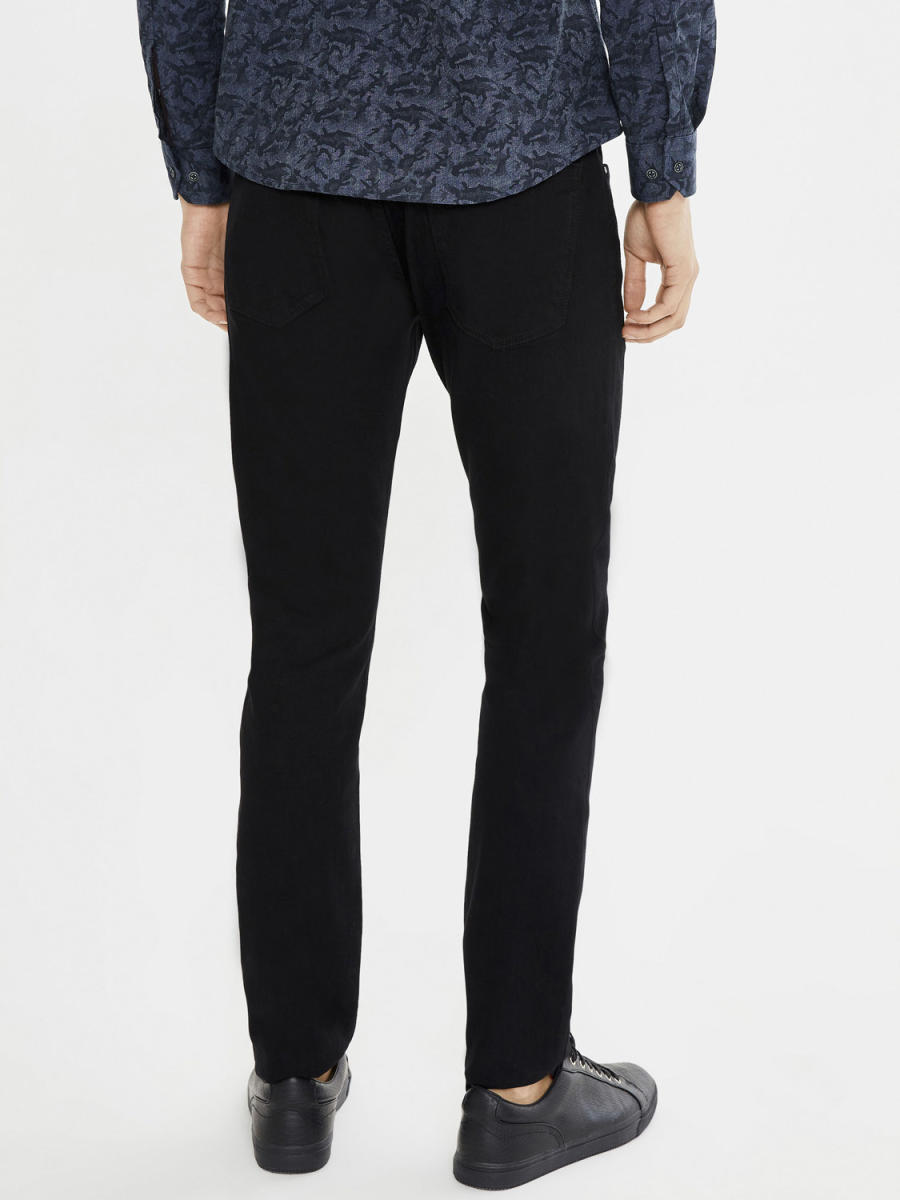 Xint 5 Cep Skinny Kalıp Denim Pantolon