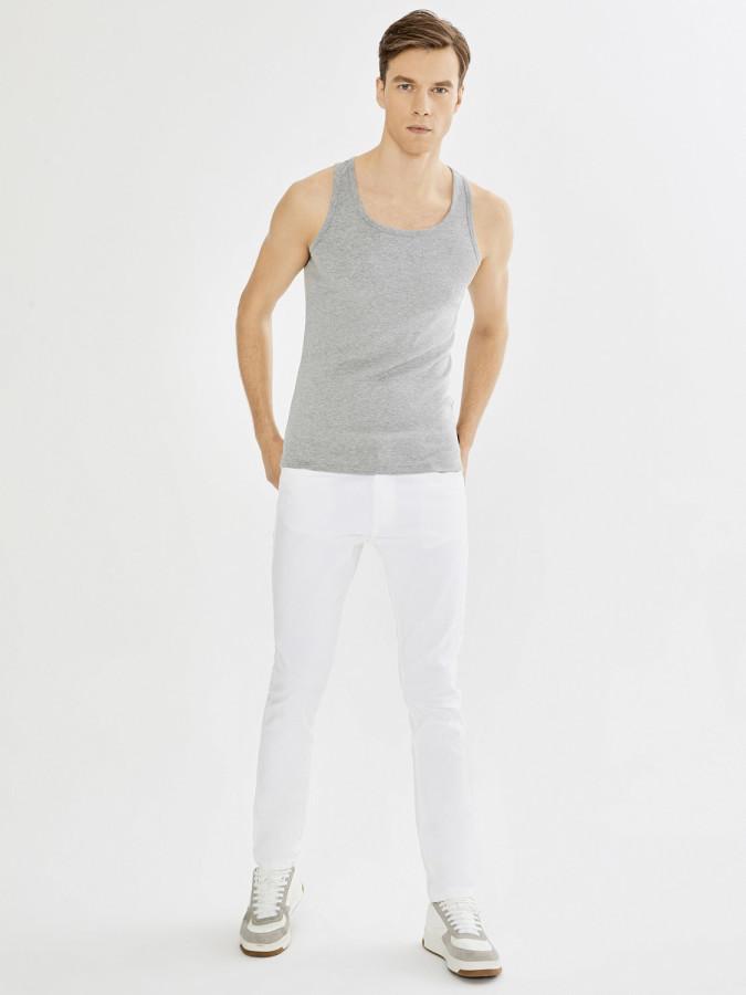 XINT - Xint Slim Fit Skinny Kalıp Pantolon (1)