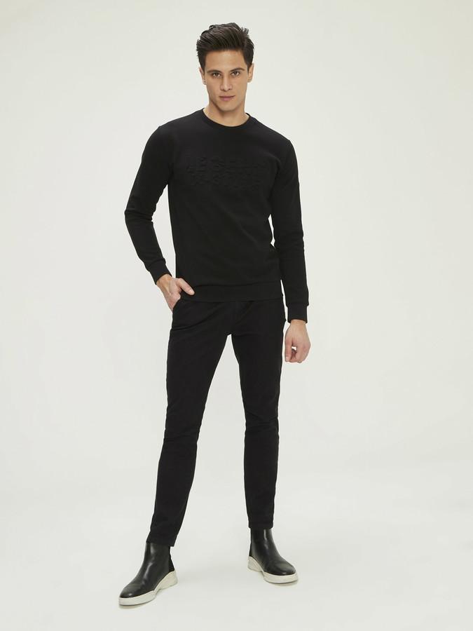XINT - Slim Fit Pamuklu Pantolon (1)