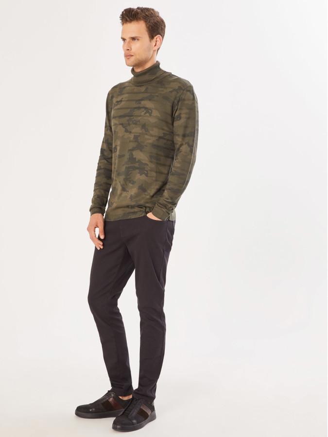 XINT - Xint Regular Fit 5 Cep Pantolon