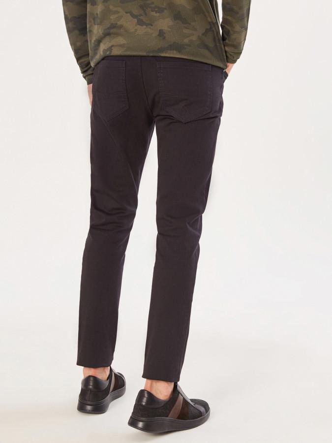 Xint Regular Fit 5 Cep Pantolon - Thumbnail