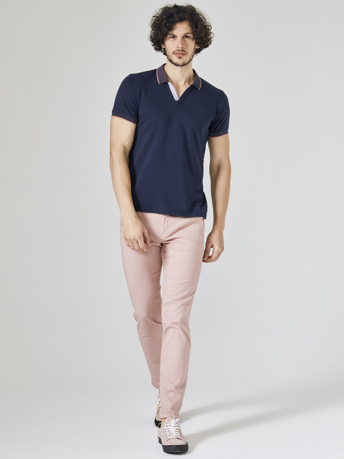 XINT - Xint Slim Fit Chino Pantolon