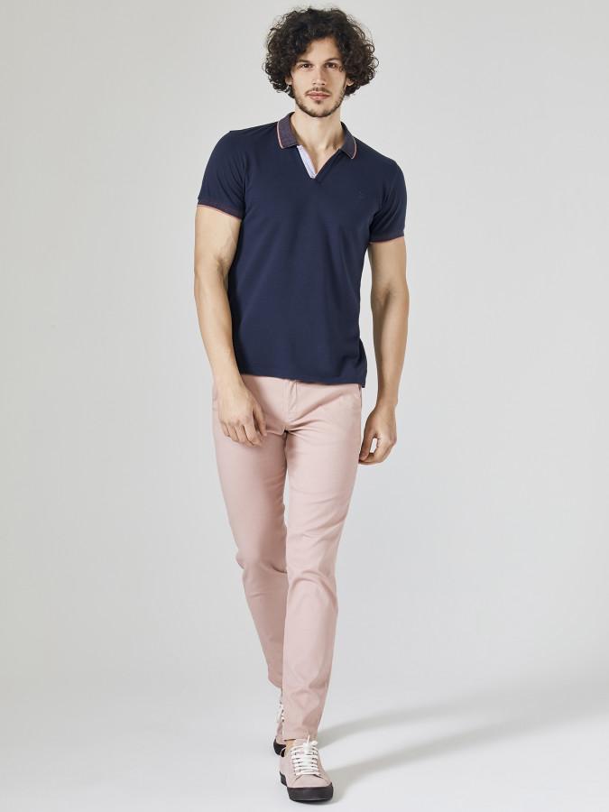 XINT - Xint Slim Fit Chino Pantolon (1)