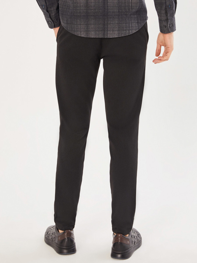 Xint Slim Fit V Cep Pantolon - Thumbnail