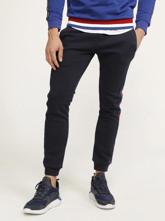 MCL Dar Kesim Sweat Pantolon - Thumbnail