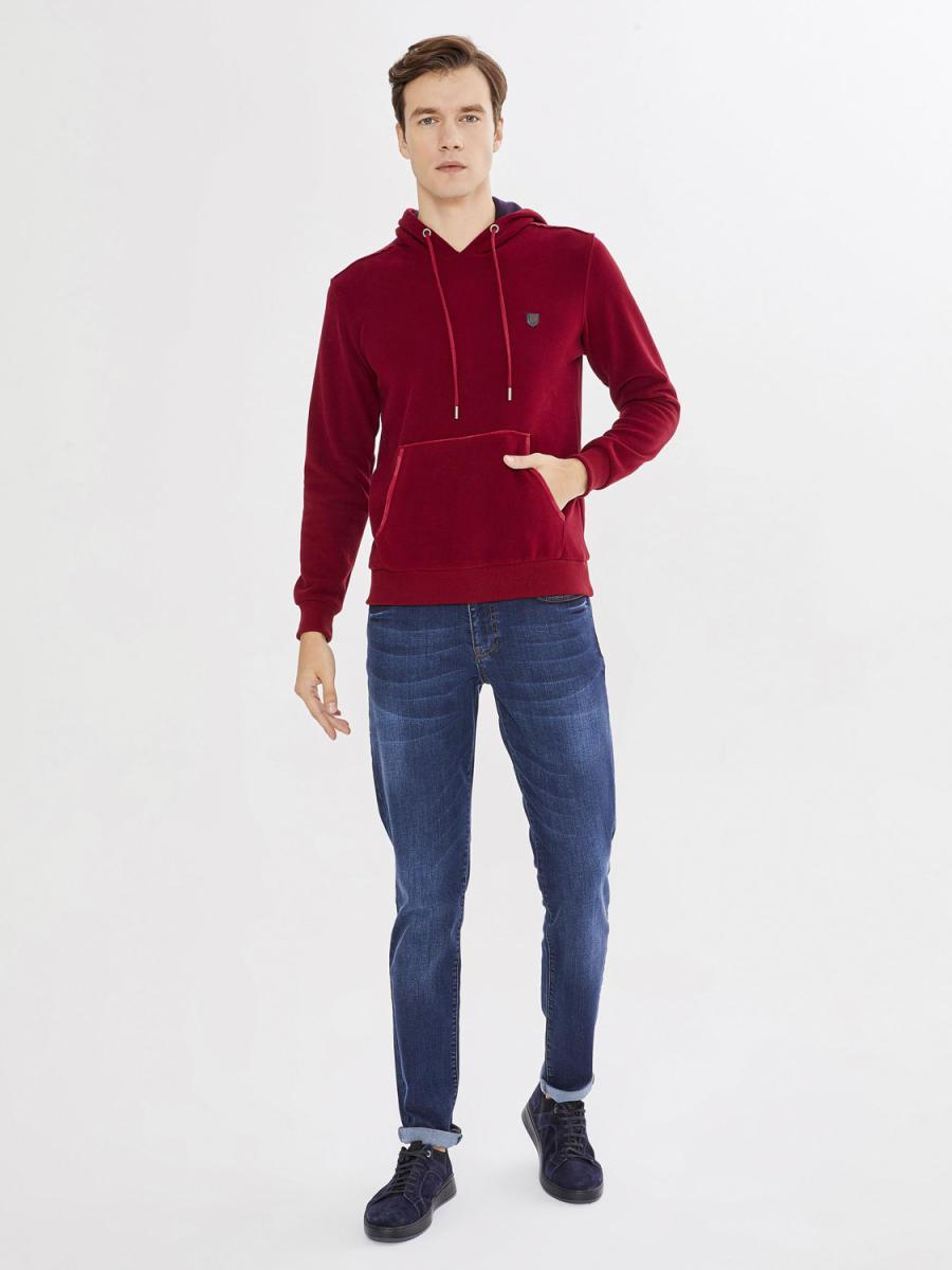 MCL Kapüşonlu Sweatshirt