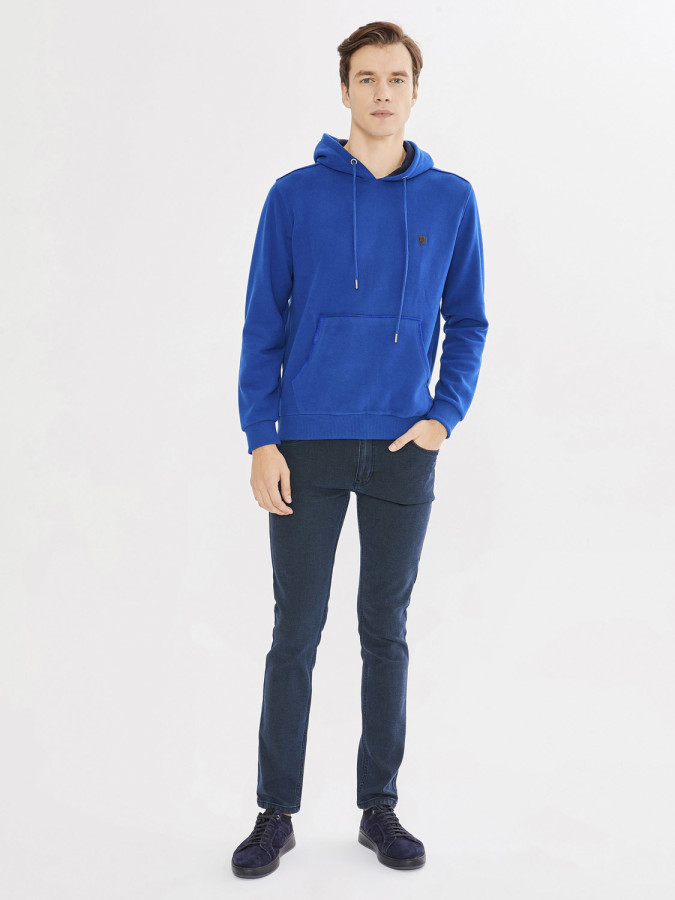 MCL - MCL Kapüşonlu Sweatshirt (1)