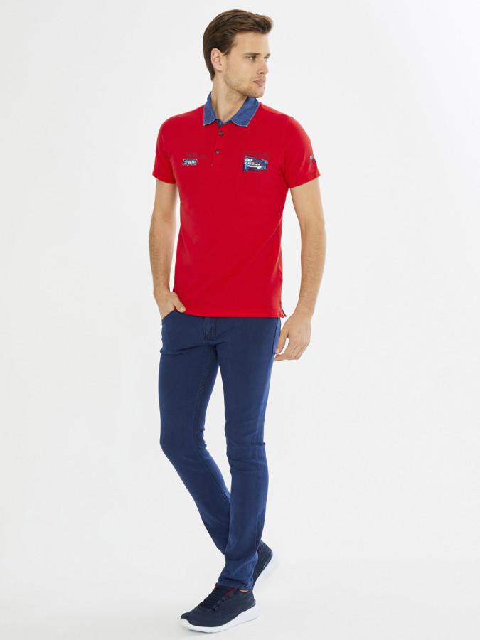MCL - MCL Polo Yaka Tişört (1)