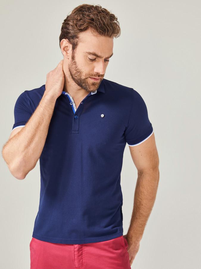 MCL Polo Yaka Tişört