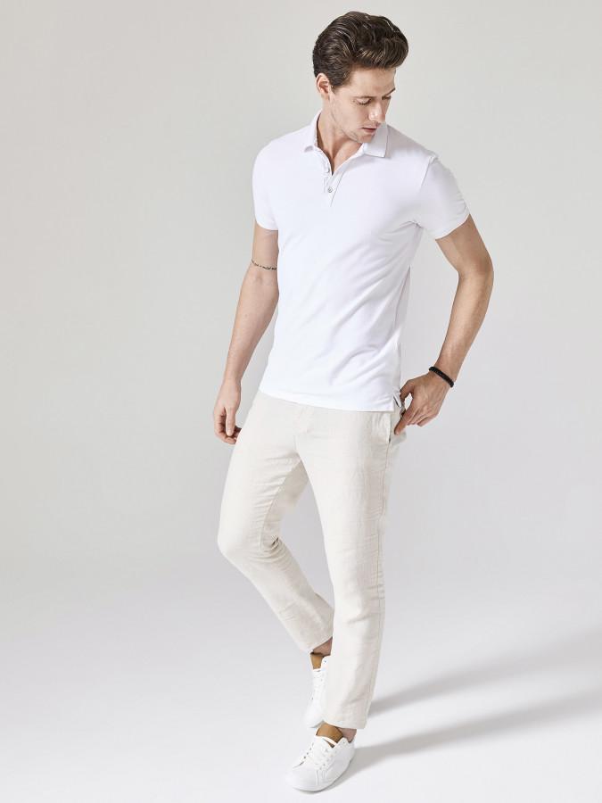 XINT - Xint Basic Polo Yaka Tişört