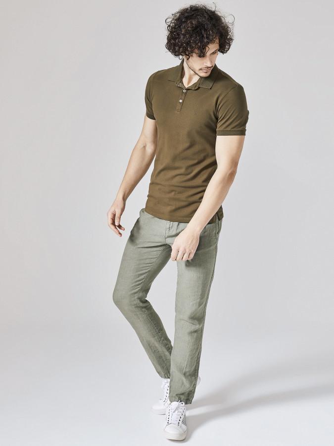 XINT - Xint Polo Yaka Tişört