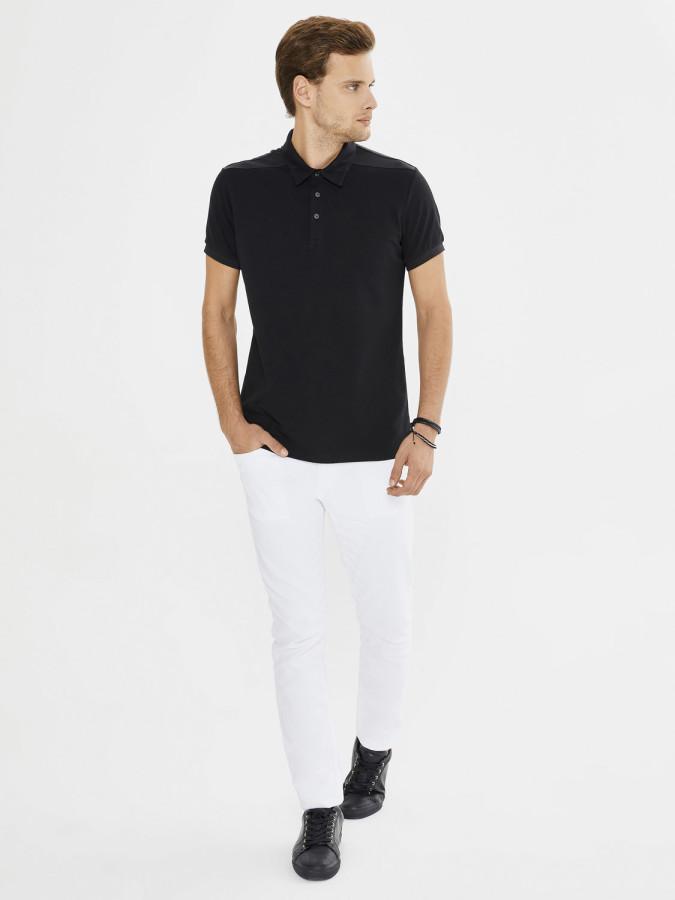 XINT - Xint Polo Yaka Tişört (1)