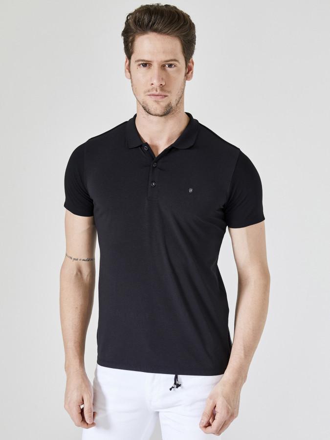 Xint Polo Yaka Tişört