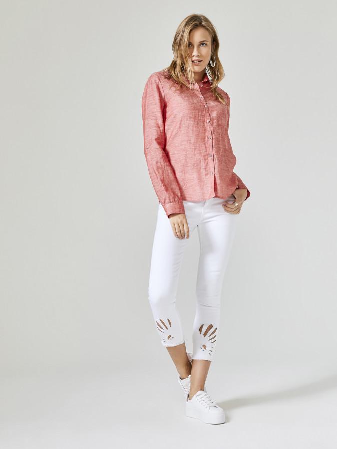 XINT - Xint Küçük Yakalı Basic Gömlek