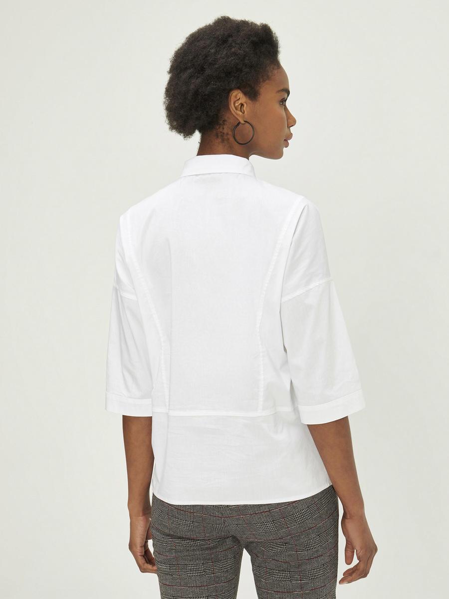 Xint Rahat Form Gömlek