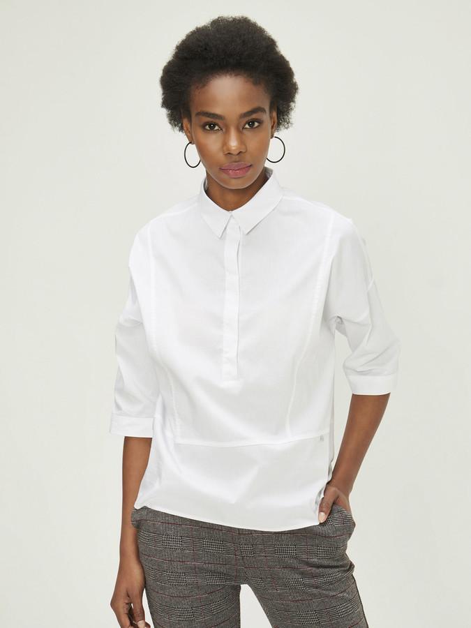 XINT - Xint Rahat Form Gömlek (1)