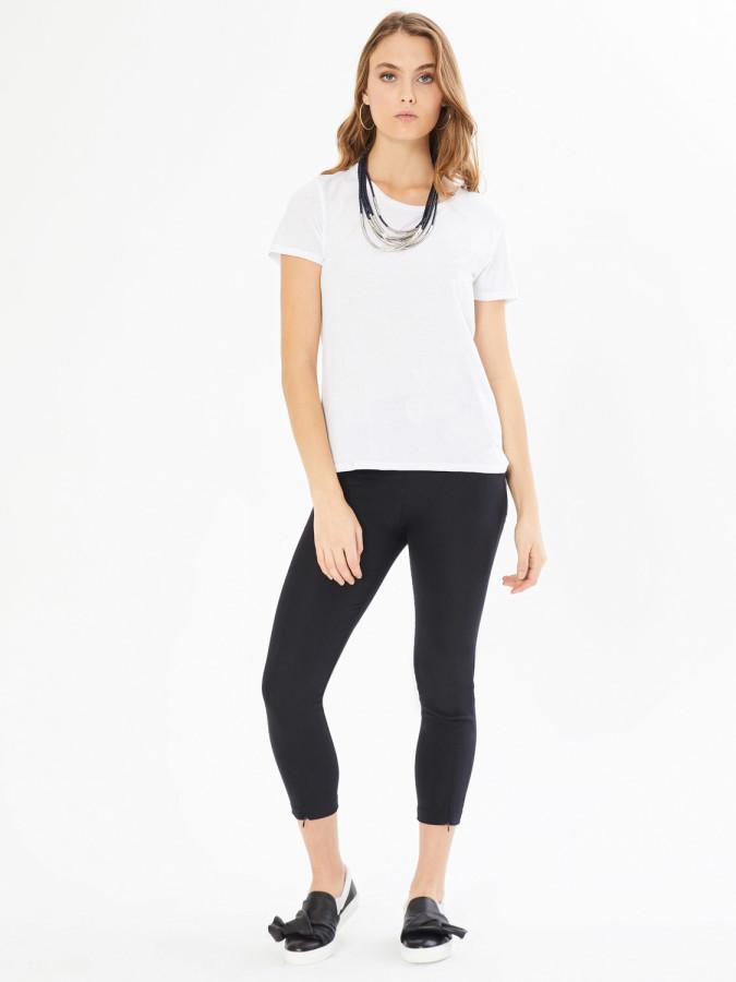 XINT - Xint Yuvarlak Yaka Basic Tişört